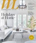 Western Living - Cover Gold 1